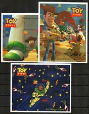 Uganda Stamp - Disney's Toy Story Stamp - NH