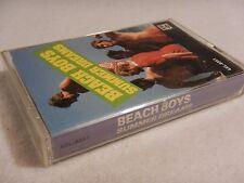 The Beach Boys : Summer Dreams - 1983 Cassette