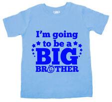 Abbigliamento blu per bambini dai 2 ai 16 anni girocollo , Taglia 7-8 anni