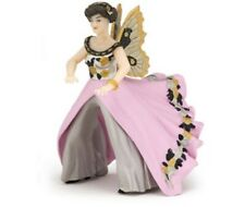 Papo Pink Riding Elf Figurine - Figure Horse Elves 9cm Say Fairy Tale