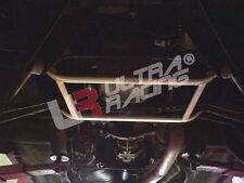 Nissan S13 89-94 UltraRacing 4-punti Anteriore inferiore Telaietto
