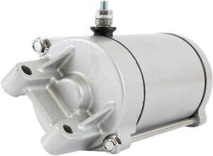 Starter Motor Parts Unlimited 2110-0781 For 02-08 Honda VTX1800
