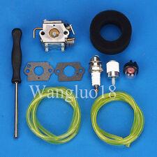 753-04333 Carburetor Air Fuel Filter Kit For Ryobi 410R 600R 705R 725R 765R