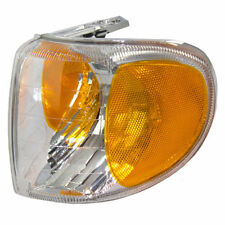 FOUR WINDS HURRICANE 2000 2001 2003 LEFT DRIVER CORNER TURN SIGNAL LIGHT LAMP RV