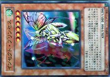 Ω YUGIOH CARTE NEUVE Ω ULTRA RARE N° 307-025 INSECT PRINCESS