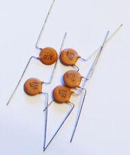 15 each 30 pF 30pF ceramic Universal Generic Capacitor