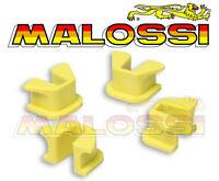 Jeu 4 Guides Curseur de Calotte Variateur MALOSSI T-Max 500 Tmax potence NEUF