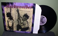 """Starkweather """"Into the Wire"""" LP Dillinger Escape Plan Converge"""