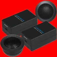 Crunch DST haut-parleur avec frequenzweichen / 25mm gewebehochtöner