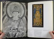 1965 Exhibition of Antique Japanese Sculpture Art Metal Lacquer Ceramic Textile