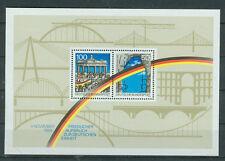 BRD Briefmarken 1990 Öffnung der Grenze Mi.Nr.1481+1482A** postfrisch