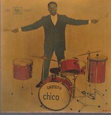 "Chico Hamilton Sextet How Long Has This Been 60`s Sonet SXP 2827 EP 7"""