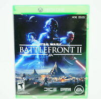 Star Wars Battlefront II: Xbox One [Factory Refurbished]