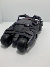 Dc Comics Batman Begins Dark Knight Batmobile Tumbler vehicle No Figure