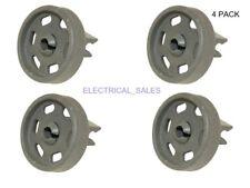 Electrolux genuino rueda para cesta inferior de lavavajillas