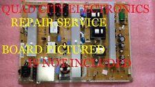 BN44-00618A REPAIR SERVICE Samsung Power Supply PN64F5300AFXZA PN64F5500AFXZA