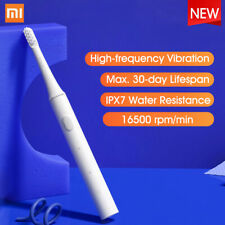 Xiaomi Mijia T100 Sonic Electric Toothbrush Grown-Up Ultrasonic Tooth Brush USB