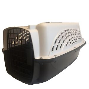 Kennel Pet Crate Dog/Cat Small Travel Carrier Airline Approved Safe Secure New