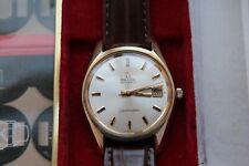 Omega Seamaster Automatic Date HAU Jumbo Cal. 565 Vintage