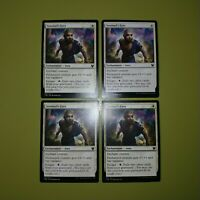 Sentinel's Eyes x4 Theros: Beyond Death 4x Playset Magic the Gathering MTG