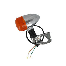Blinker vorne links komplett vorn Signalleuchte Signallicht SMC Chopper 125