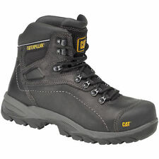 Boots CAT Occupational Shoes for Men