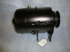 1930 1931 MODEL A FORD REBUILT GENERATOR WITH FAST CUT IN PULLEY