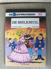 Blauwbloezen nr 14 EERSTE DRUK 1979