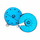 Dental Endodontic Tip Snip Gutta Percha Cutter Gauge Wheel Ruler Instrument Blue