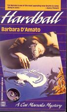 Hardball by Barbara D'Amato (1993, Paperback)
