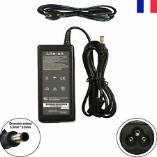 Chargeur Pour Samsung NP350V5C NP350V5C-S06FR 350V5C-S06FR NP350V5C-S0C