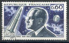 STAMP / TIMBRE FRANCE OBLITERE N° 1526 ROBERT ESNAULT PELTERIE
