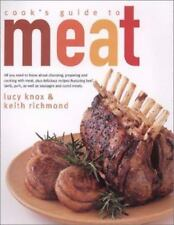 Cook's Guide to Meat