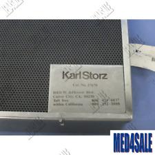 New listing Karl Storz Sterilization Tray 27670
