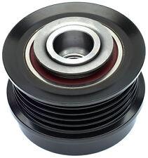 Gates 37207P Alternator Decoupler Pulley