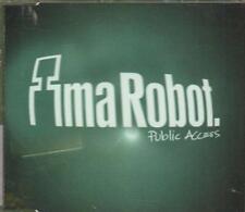 Ima Robot(CD Single)Public Access Ep-New
