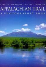 Appalachian Trail: A Photographic Tour ( Highsmith, Carol ) Used - VeryGood