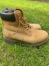 Timberland Boot Size 8 Marrón
