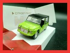 CITROEN MEHARI SCALA 1:43  Mondo Motors vintage MODELLINO