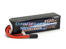 11.1V 9500mAh 65C-130C 3S LiPo Battery Pack Traxxas X-Maxx XMaxx6S Slash 4x4 VXL