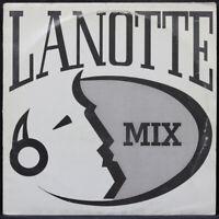La Notte - Return To Innocence - ATOMIC RECORDS - ATM 002 - Vinile V004053