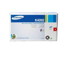 Black Toner Cartridge  CLT-K4092S Original For Samsung Multi Functional Printers