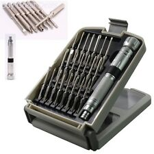 Nanch 23-Piece Screwdriver Set Precision Repair Tool Kit for and Other Precision