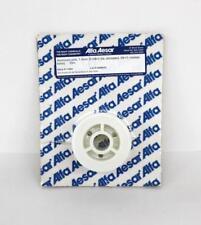 Alfa Aesar 11064 Aluminum Wire, 1.0mm (0.04in) Dia, annealed, 10m