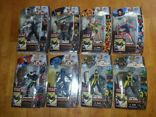 Marvel Legends - BROOD QUEEN BAF Set/Lot of 8 -