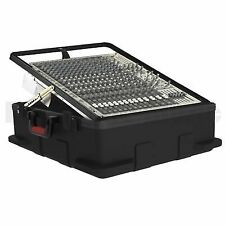 Gator ATA Molded Pop-up Mixer Case With TSA Latches