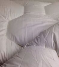 15 TOG SUPER KING PURE LUXURY DUVET HOTEL QUALITY VERY HEAVY WEIGHT (D47)