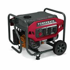 Powermate P0080201 PM4500 CO 49ST Generator