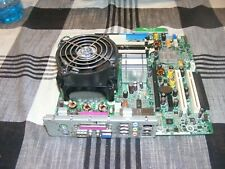 Desktop Motherboard for HP DC7600  LGA775 380356-001 w/ Pentium 4 3.20Ghz CPU