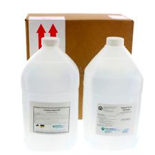 Chemworld Glycerin USP & Propylene Glycol USP - 1 Gallon of each